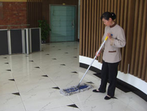 注意擦洗家具的小細節幫您裝后繼續節省